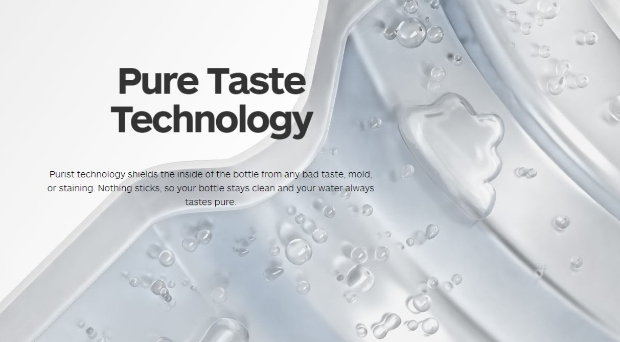 purist-taste-technology