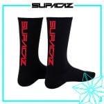 supacaz-socks-black-red