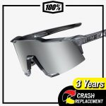 ride-100%-sunglasses-speedcraft-silver