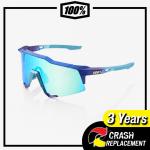 Ride 100 Speedcraft Blue Topaz