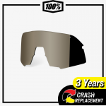 100% S3 Replacement Lens Soft Gold